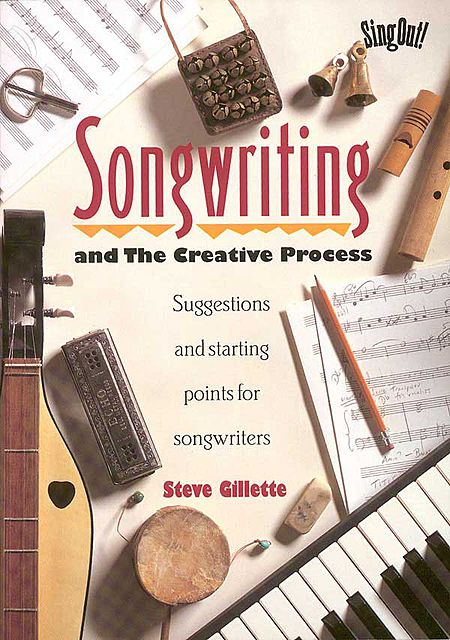 Buy Songwriting and the Creative Process from our store